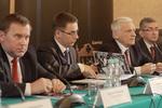 IV Europejski Kongres Gospodarczy w dniach 14-16 maja 2012 r.