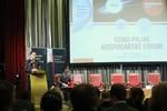 EEC Roadshow: Wnioski z Forum Gospodarczego Czechy-Polska w Pradze