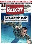 ?Do Rzeczy? ? bezbronna Polska