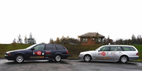 Co firmowe auto mówi o przedsiębiorstwie