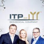 ITP rozwija innowacje na rynku globalnym
