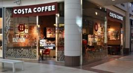 COSTA stawia na Polskę. CHI Polska zmienia się w COSTA COFFEE POLSKA
