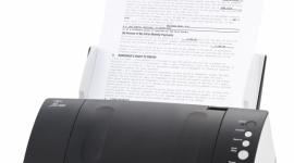 Skanery Fujitsu serii fi ułatwią firmom profesjonalną digitalizację dokumentów