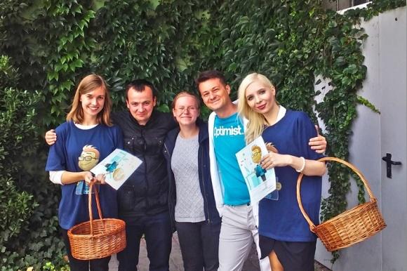 Luxoft Open Door. Gigant IT celuje w 500 pracowników we Wrocławiu