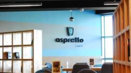 Otwarcie pierwszej kawiarni Aspretto by Sodexo w Polsc