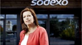 Sophie Bellon przejmuje stery w Grupie Sodexo