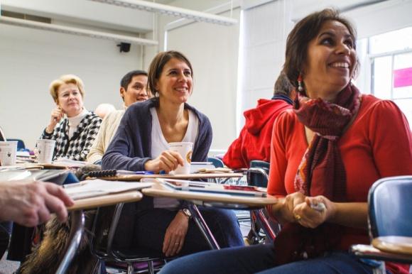 Szkolenia z dofinansowaniem (prawie) dla każdego