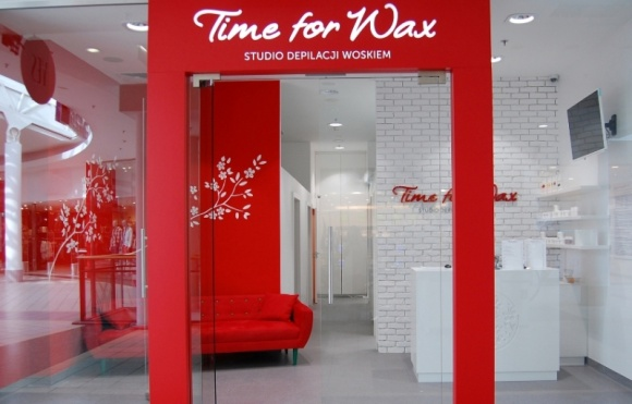 Time for Wax w Trójmieście
