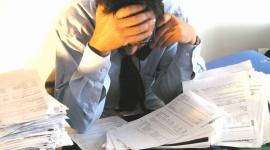 Połowa firm nie odzyskuje wszystkich długów