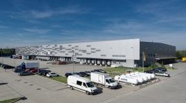 Biuro Inwestycji Kapitałowych z pozwoleniem na rozbudowę Śląskiego Centrum Logis
