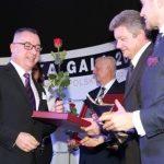 """MCX Telecom laureatem programu """"Sylwetki i Marki Polskiej Gospodarki"""""""
