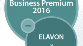 Elavon z nagrodą Bloomberg Businessweek Polska za najlepsze usługi dla biznesu