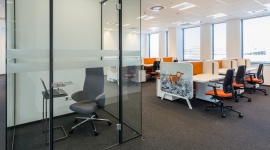 Mikomax Smart Office na 4 Design Days w Katowicach