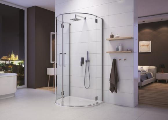 SPACE LINE - Luksus to przestrzeń BIZNES, Firma - Wyobraź sobie kabinę prysznicową, z której nie będziesz chciał wyjść. Co widzisz? Dużo przestrzeni, wygodne wejście i eleganckie, estetyczne wzornictwo. To właśnie SPACE LINE – synonim komfortu i luksusu wśród kabin prysznicowych, wanien oraz brodzików.