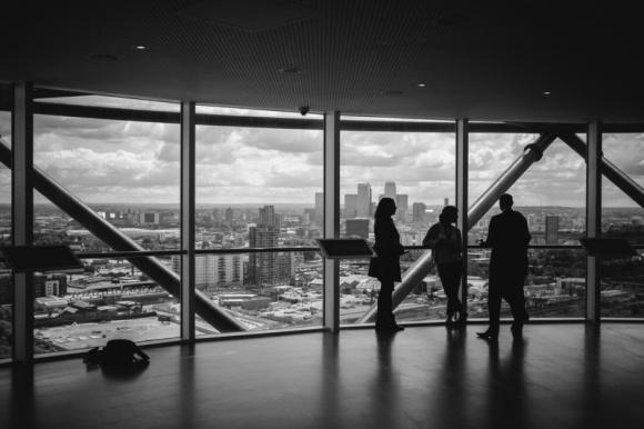 Jak zmienić haerowca w biznes-partnera?