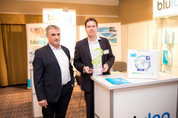 Polsko-francuski startup nagrodzony na kongresie farmaceutycznym
