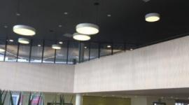 ES-SYSTEM W PLACÓWKACH PUBLICZNYCH W HOLANDII
