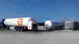 BARTER SA z pierwszą mobilną stacją LNG