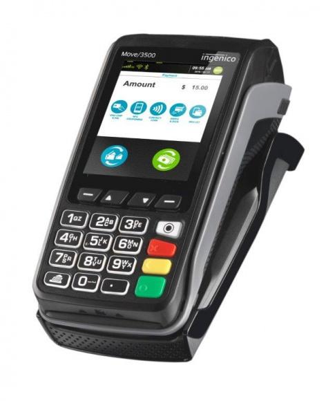 eService wprowadza nowoczesne terminale płatnicze dla przedsiębiorców