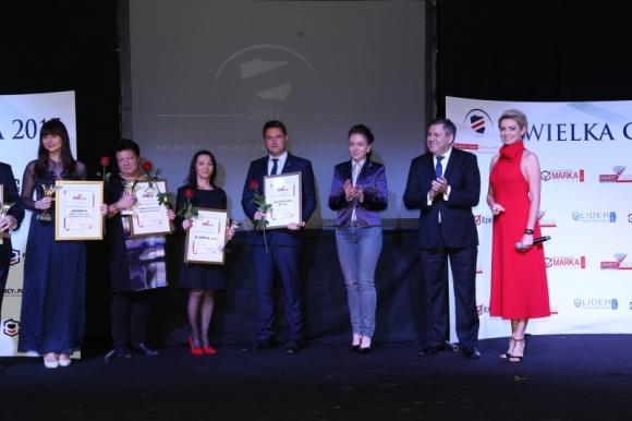 Nagrody Programu Sylwetki i Marki Polskiej Gospodarki 2017 rozdane