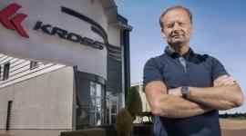 """Zbigniew Sosnowski, twórca marki KROSS, wyróżniony w rankingu Liderów """"Forbesa"""""""