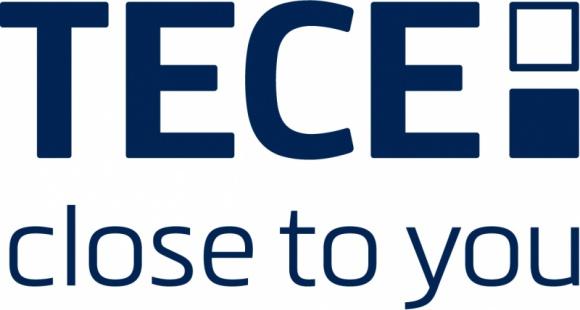 Jeszcze bliżej – firma TECE z nowym logo i stroną internetową