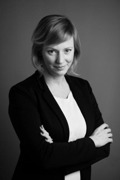 Alina Wojna z Saatchi & Saatchi IS do Arena.pl