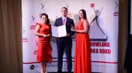 Porta Drzwi Złotą Budowlaną Marką Roku 2018