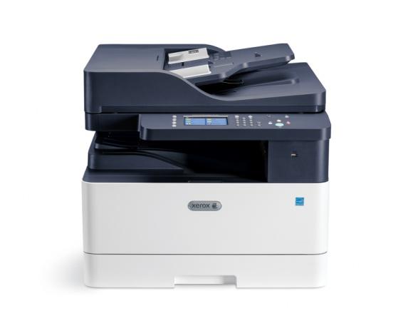 Xerox B1022/ B1025: Dwustronne wydruki do formatu A3