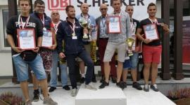 Kierowcy na medal