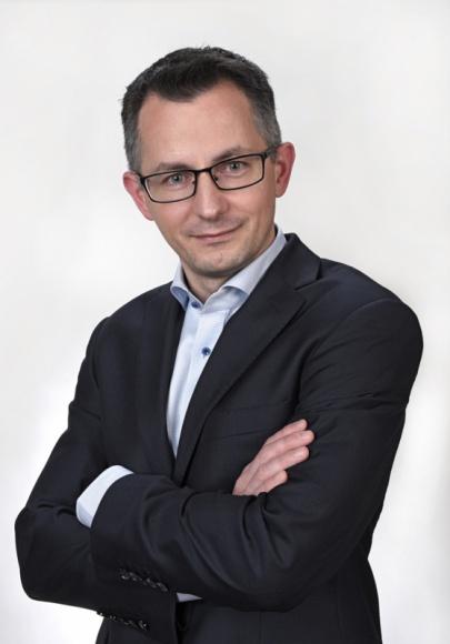 Tomasz Małecki nowym Dyrektorem Sprzedaży w Edenred Polska