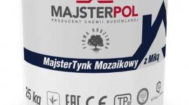 MajsterTynk Mozaikowy z Miką – trwały i niezawodny