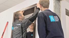 Porta z pierwszą w Polsce infolinią dla monterów drzwi