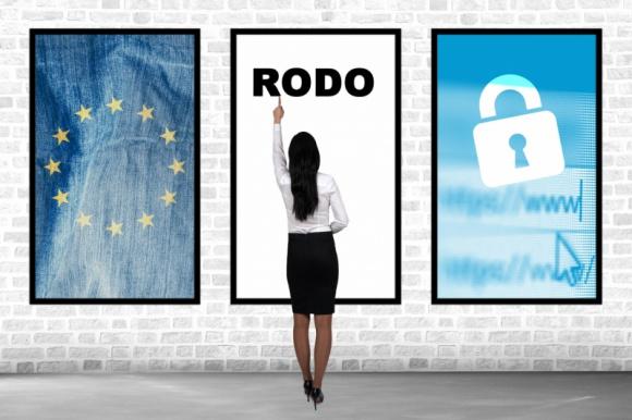 Rok od RODO – bezpieczeństwo danych w firmach.
