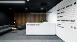 Pięć powodów do prowadzenia biznesu w biurach serwisowanych