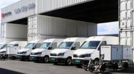 Zrównoważona logistyka