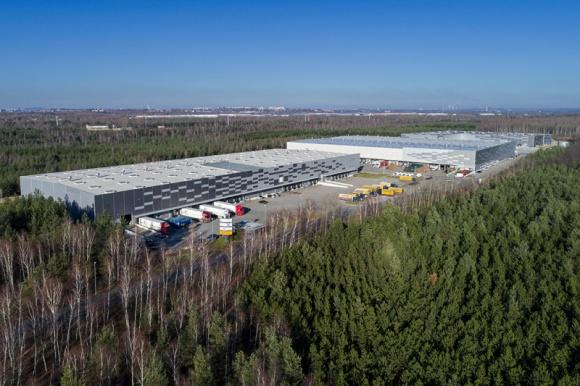 BIK sprzedał magazyny w Sosnowcu za 15,2 mln euro