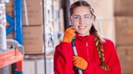 Jak usprawnić logistykę dzięki prostym rozwiązaniom?