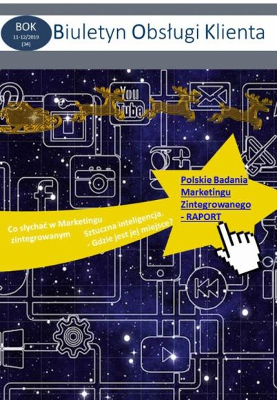 Contact Center i Marketing Zintegrowany