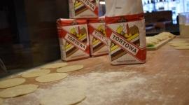 Idealna mąka na świąteczne pierogi