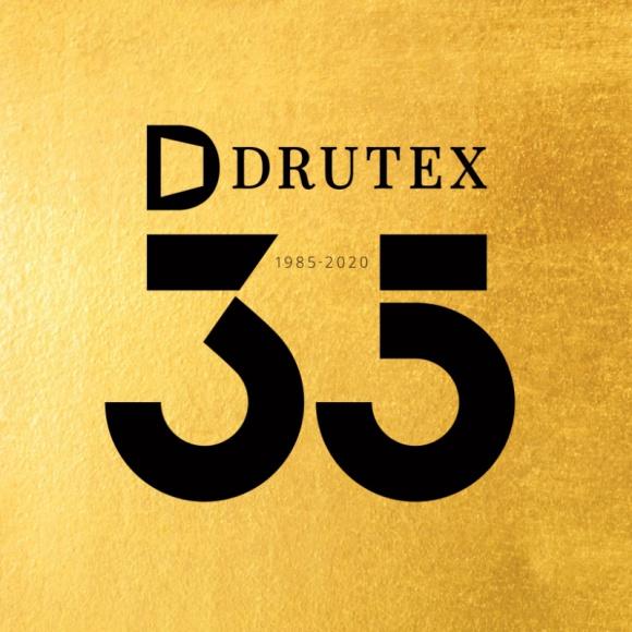 DRUTEX świętuje 35-lecie