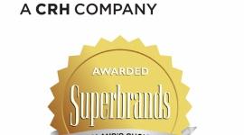 Nagroda Superbrands Polska 2020 dla marki Polbruk BIZNES, Firma - Marka Polbruk została nagrodzona tytułem Superbrands Polska 2020. Jest to wyjątkowo prestiżowa nagroda - tytuł ten mogą otrzymać tylko marki, które przejdą przez rygorystyczny Proces Certyfikacji i uzyskają odpowiednie wyniki.