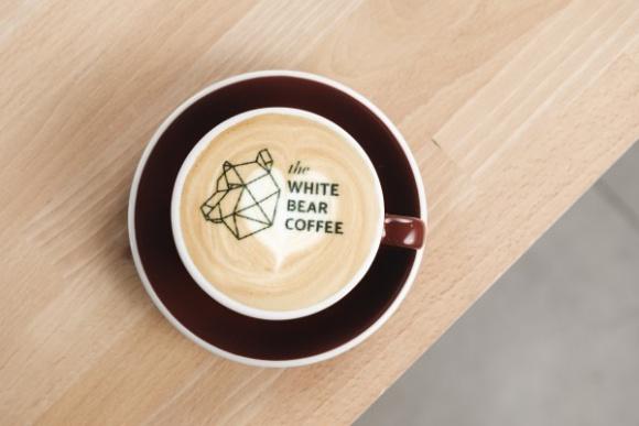 Misiek do pary – drugi lokal the White Bear Coffee w Białymstoku