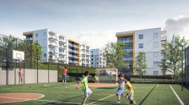 Kolejne mieszkania na osiedlu Optima już w sprzedaży