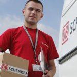 DB Schenker ceni wieloletnie partnerstwo