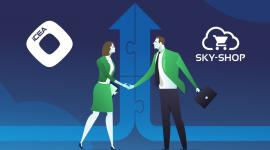 Grupa iCEA i Sky-Shop.pl – razem ku kompleksowym usługom dla e-commerce
