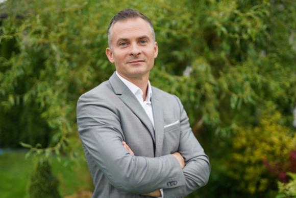 Paweł Zieliński dołączy do zespołu MLP Group