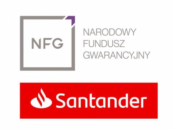 eFaktoring NFG dla mikrofirm – teraz także w ofercie Santander Bank Polska