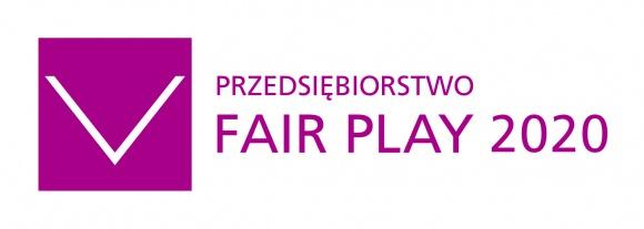 Provema z certyfikatem przedsiębiorstwo Fair Play!