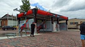 Ekspansja Eurowash – po Rosji Słowacja
